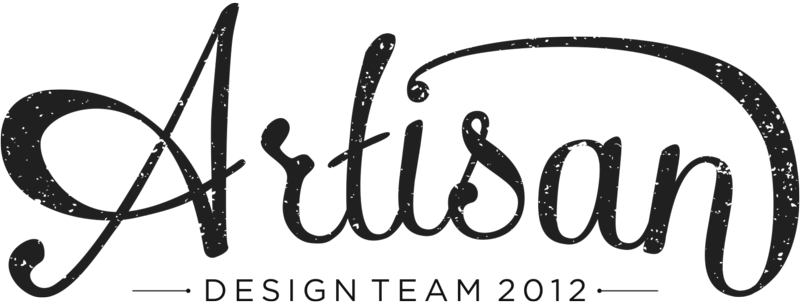 Artisan Design Team - 2012