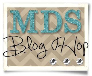 MDS Blog Hop Button 1