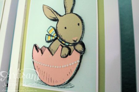 Everything Easter MDS Home Decor Jeanna Bohanon Stampin' Up! Artisan Design Team 4a