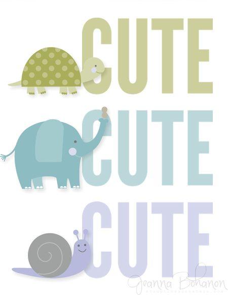 Oh Baby MDS card a by Jeanna Bohanon