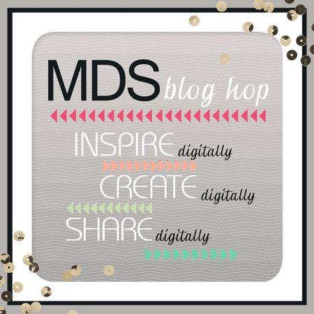 Mds blog hop