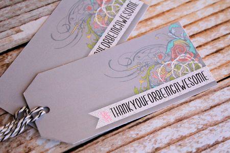 InstaLove tags Catherine and Cathy Create by Jeanna Bohanon