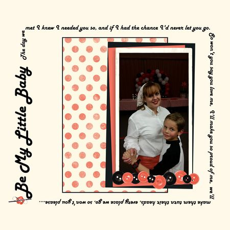 MDS Monday 107 Jeanna Bohanon Stampin Up MDS scrapbook sketch