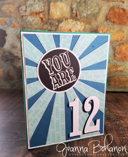 OSAT Sept 16 Marquee Messages Stampin Up Jeanna Bohanon 2