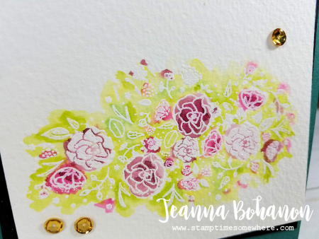 OSAT Blog Hop Stampin' Up! Wood Words by Jeanna Bohanon 3