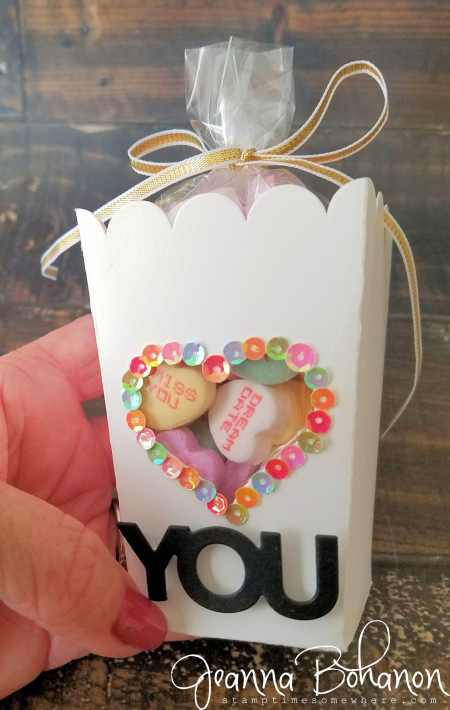 OSAT Feb18 Stampin' Up! Valentine's Day projects by Jeanna Bohanon 4