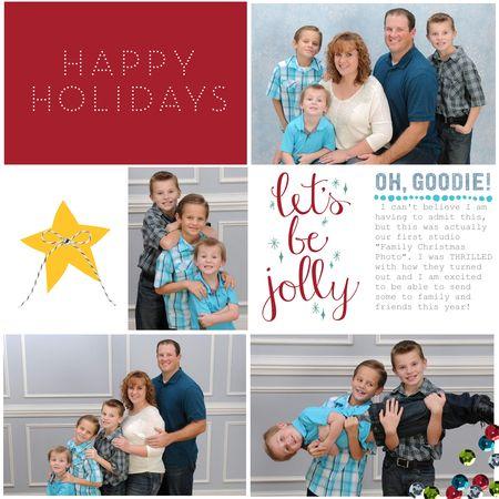 MDS Blog Hop PLxSU by Jeanna Bohanon Christmas 2014