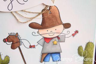Cowboy Kid Jeanna Bohanon 2