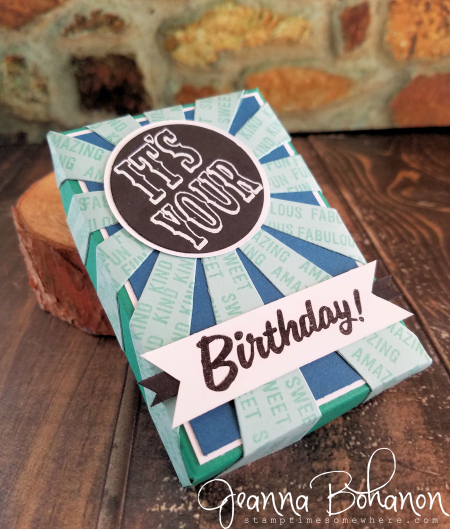 OSAT Sept 16 Marquee Messages Stampin Up Jeanna Bohanon 3