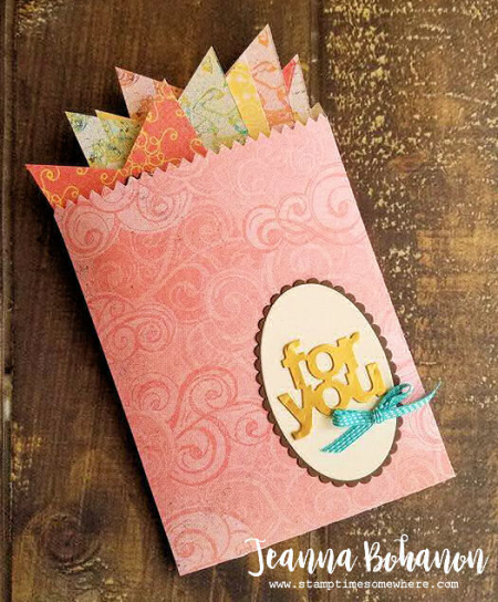 OSAT March17 Birthday Bash Stampin' Up! Ensemble by Jeanna Bohanon 3