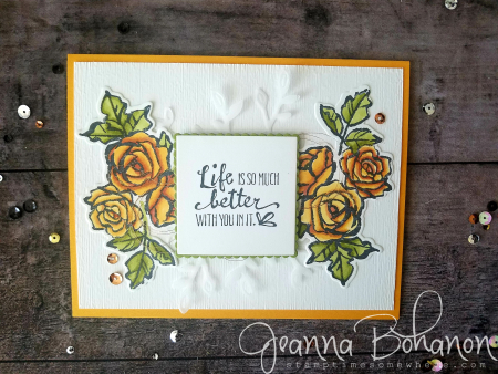 WCBH Sept 18 Stampin' Up! Petal Passion for Fall by Jeanna Bohanon 2