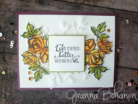 WCBH Sept 18 Stampin' Up! Petal Passion for Fall by Jeanna Bohanon 4