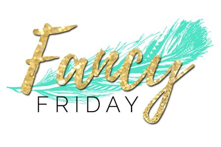 Fancy Friday Jeanna Bohanon