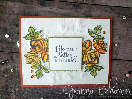 WCBH Sept 18 Stampin' Up! Petal Passion for Fall by Jeanna Bohanon 1