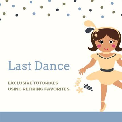 Glam last dance