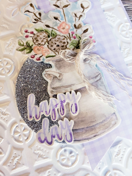 #tgifc216 Stampin' Up! Country Home by Jeanna Bohanon a