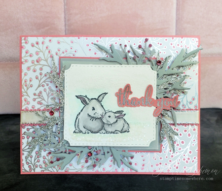 CS Nov19 Stampin' Up! Wildly Happy by Jeanna Bohanon