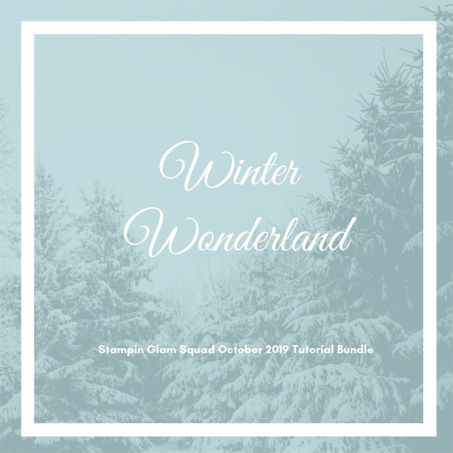 Winter wonderland Oct19