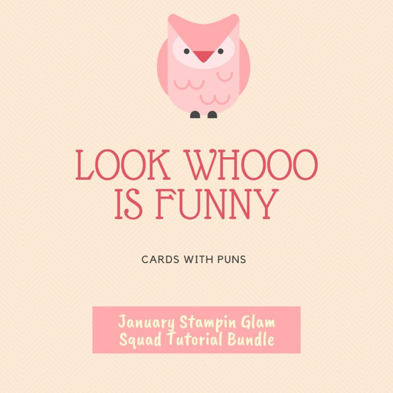 Funny Punny Jan 2020