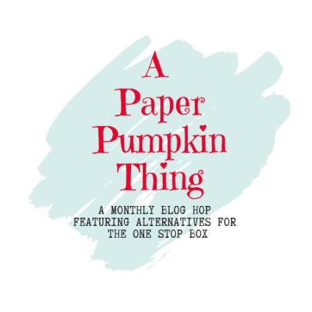 Paper Pumpkin Thing Header