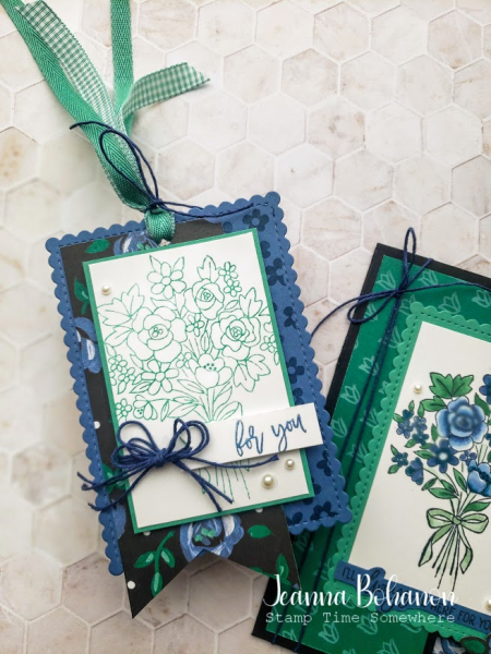 PPT Blog Hop Bouquet of Hope Jeanna Bohanon tag