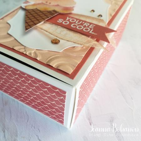 CS Sweet Ice Cream 4 Jeanna Bohanon