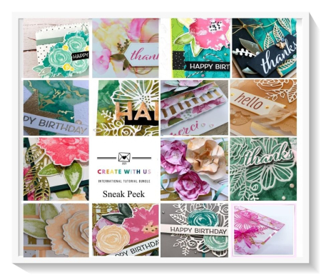 Create With Us Expressions Sneak Peek