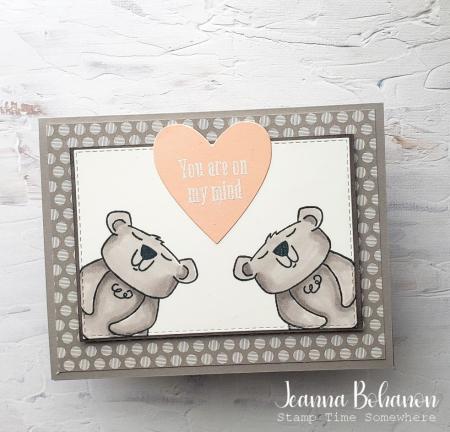 PPT Beary Comforting Jeanna Bohanon 1