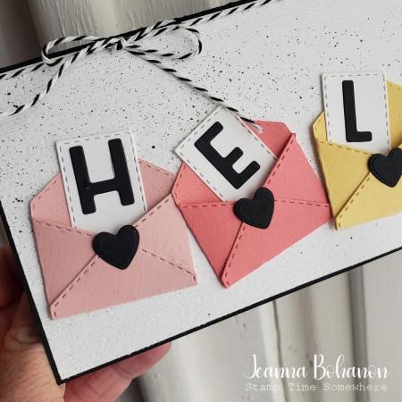WCBH Snail Mail Jeanna Bohanon 2