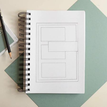 FancyFriday Sketch Challenge